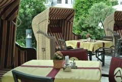 Restaurant Das Ahlbeck - Usedom