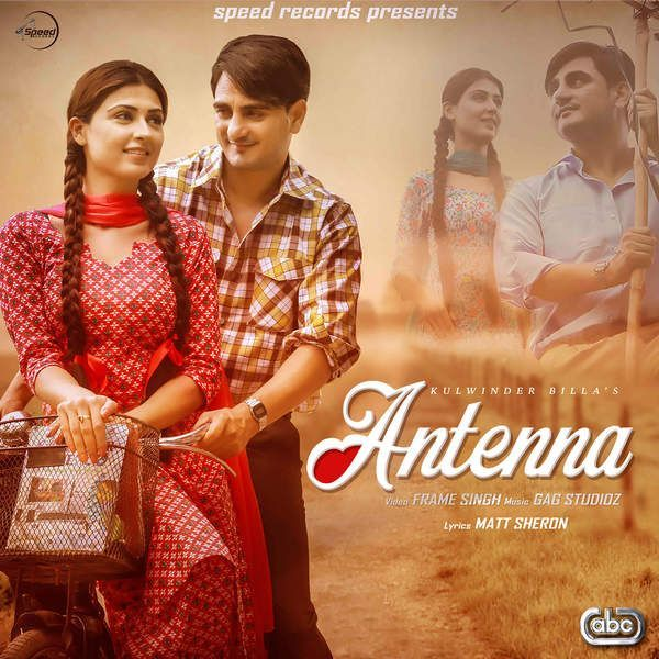 Antenna (Kulwinder Billa) Single