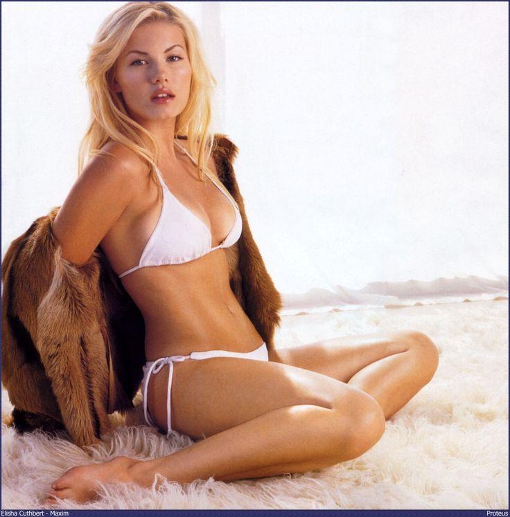 gorgeous actress elisha cuthbert - photo #30