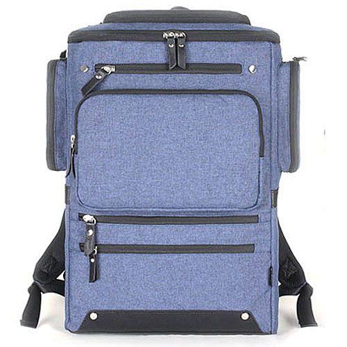 Laptop Backpacks for Men Business Rucksack HERZ 319 (1)