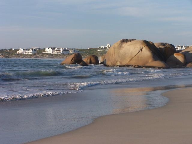 Paternoster, South Africa (West Coast)