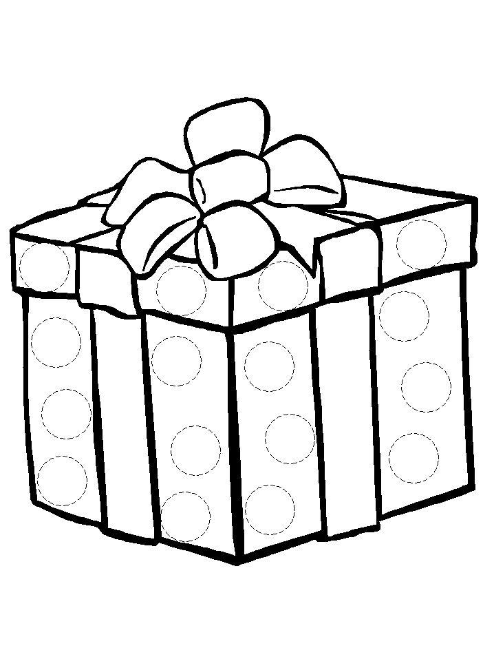 * Cadeautje!