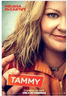 "http://yeticket.com/wp/2014/07/tammy-video-movie-review/ ""Tammy"" film review Let me know what you think of this new film."