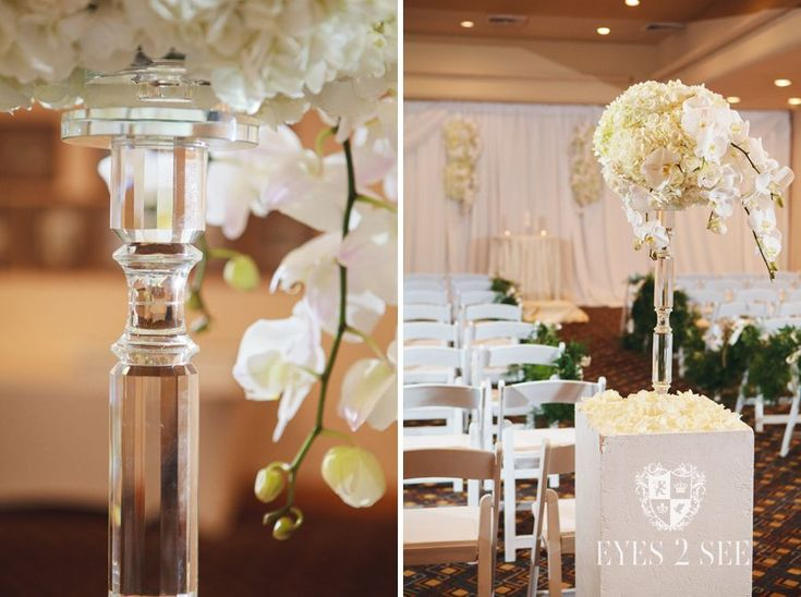 Arizona wedding. Litchfield Park, Arizona. Wedding photography. The Wigwam. Ceremony. Flowers. Photography: Eyes 2 See. #weddingceremony