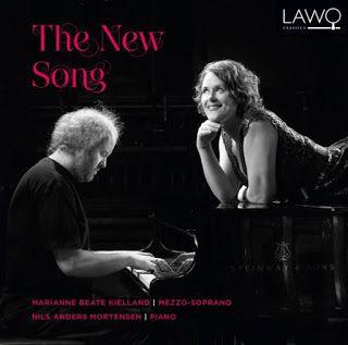 Den Klassiske cd-bloggen: «Den nye» sangens utfordringer