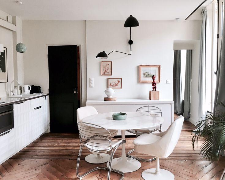 The 197 best + SALLE A MANGER / DINING ROOM + images on Pinterest