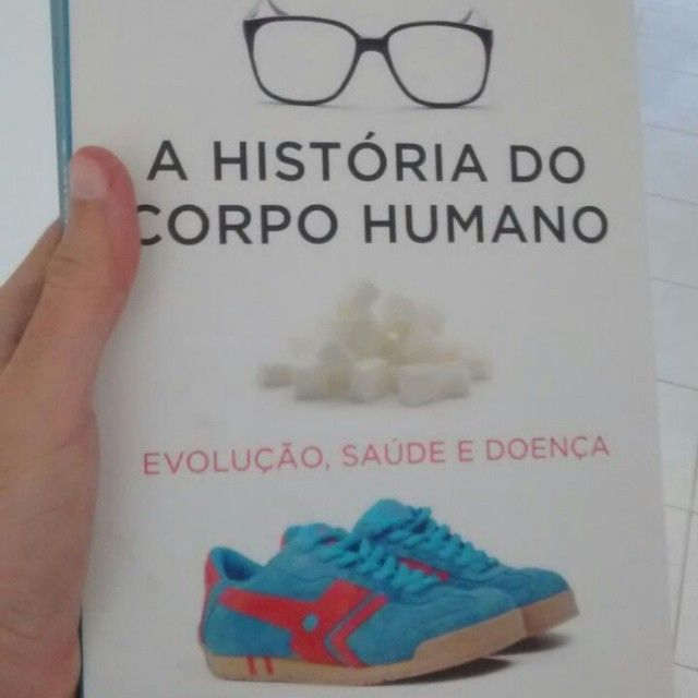 31 best fisioterapiaosteopatia images on pinterest physical a historia do corpo humano livro do daniel lieberman vale a pena conferir super fandeluxe Image collections