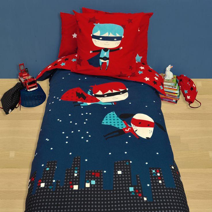 Les 12 meilleures images propos de linge de lit color for Housse de couette bleue