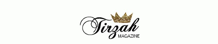 Tirzah Magazine: Really liked the magazine