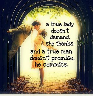 Absolutely!True Lady, God Quotes, True Gentleman, Doesn39T Demand, Fav Quotes, True Man, Doesnt Demand, Pictures Quotes, True Stories