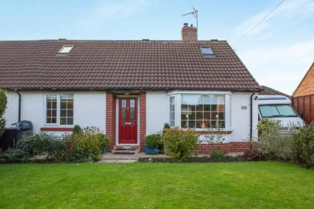 Harrogate Property News - 4 bed bungalow for sale Forest Lane, Harrogate, North Yorkshire HG2