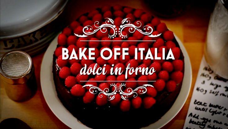 1. Bake off Italia e bake off junior. Guardato tutte le puntate il venerdì sera e al sabato