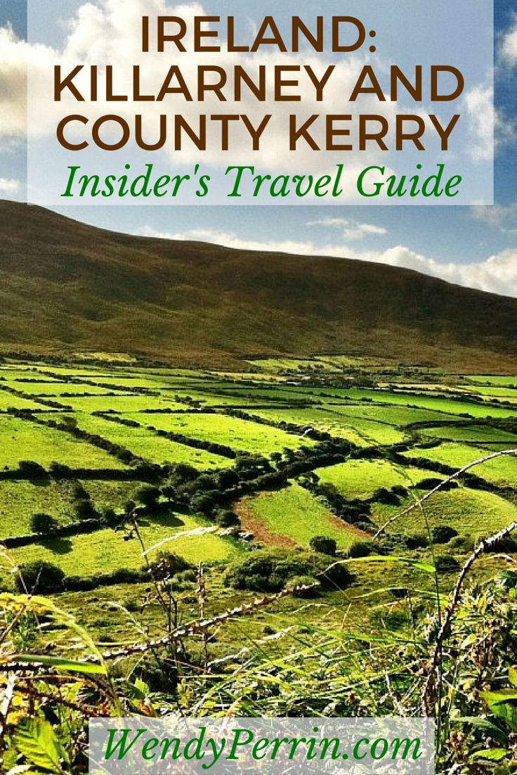 If there's a way to make Ireland's County Kerry more magical, our experts have found it. Don't miss these things to do, eat, and experience.