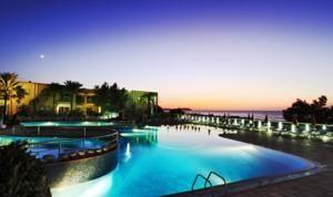 Sirenis Hotel Club Aura, Ibiza -