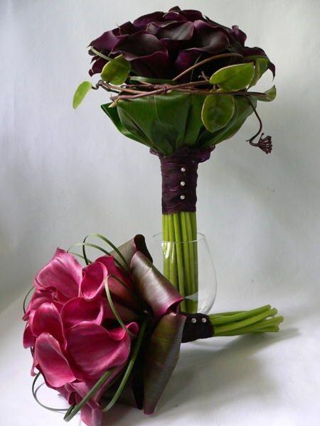 bridal bouquets Atlanta Ga lilies