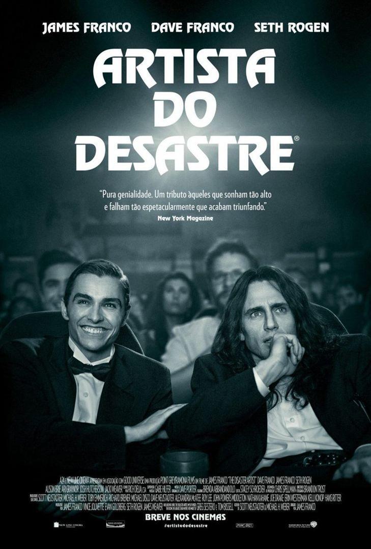 Artista Do Desastre Film Completo Assistir Legendado Com Imagens