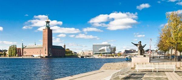 Χειμερινοί προορισμοί: Σουηδία, Στοκχόλμη: Ξενοδοχείο Tegnérlunden