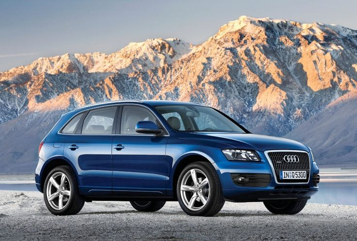 2019 Audi Q5 Review And Release Date | 2017-2018 Car Reviews