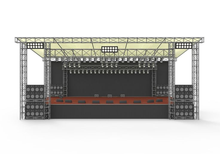 Concert Event Festival Music Convention Outdoor Indoor Stage Staging Rental Stage And Led