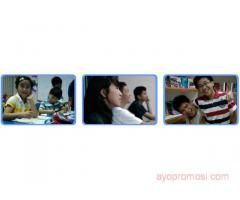 Flamingo English Learning Centre #ayopromosi #gratis http://www.ayopromosi.com