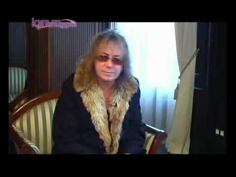 Alan Silson - Interview December 2006, Kharkov (Ukraine)