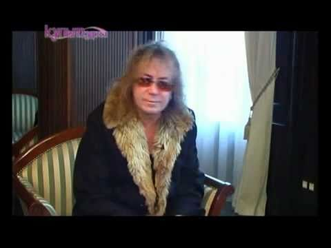 Alan Silson - Interview December 2006, Kharkov (Ukraine)