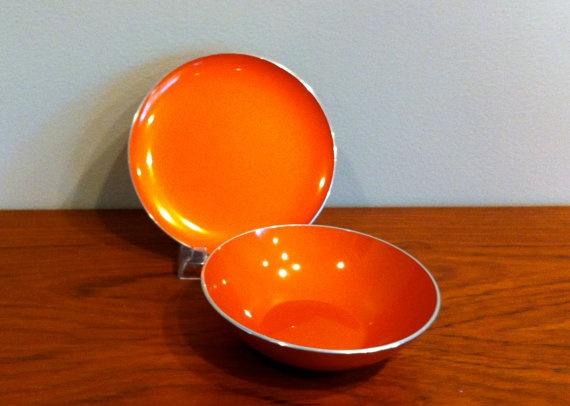 Emalox--orange!