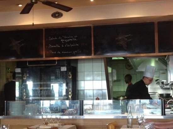 Photo of La Rotisserie