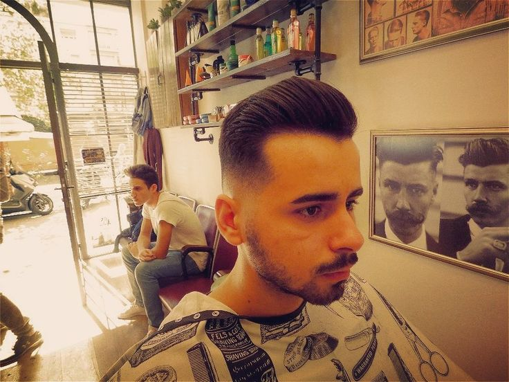 #roostersbarbershopathens #roostersbarbershop #roosters #barbershopathens #barbershopampelokipoi #razorfade