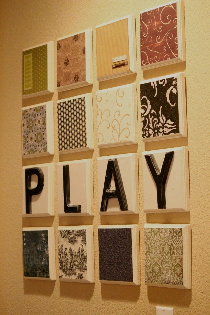 120 best Wall Art: DIY images by Joan Miller on Pinterest | Canvases ...