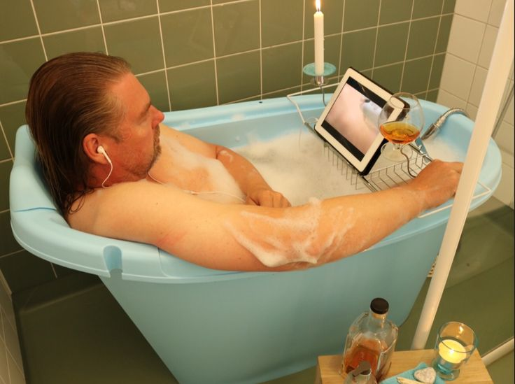 vill bada badbalja