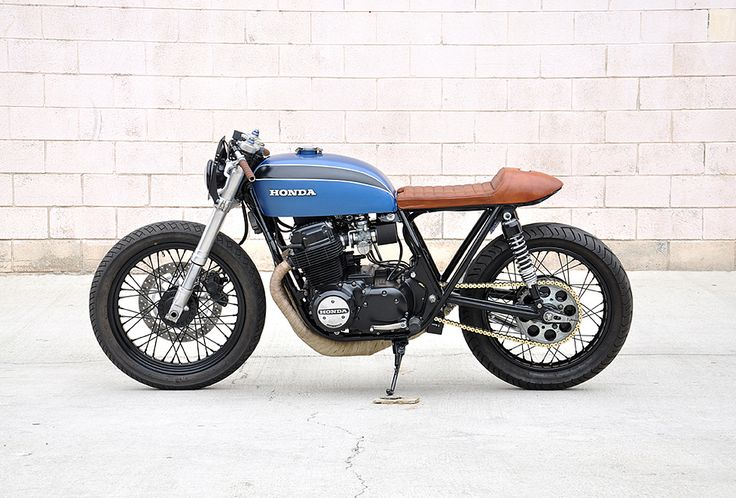 Eye Candy – 66 Motorcycles