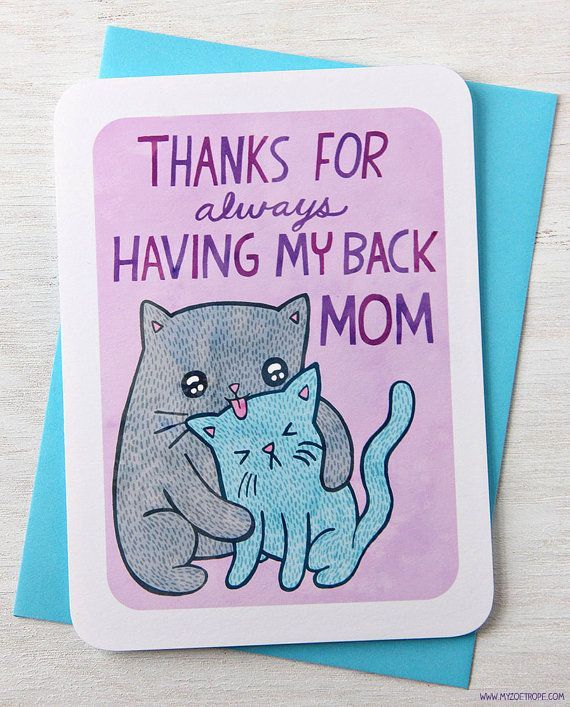 143 best greeting card companies images on pinterest greeting card community post 30 purrfect mothers day cards from your cat m4hsunfo
