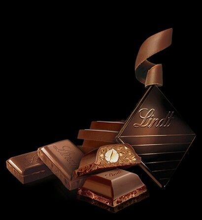 Chocolate lindt
