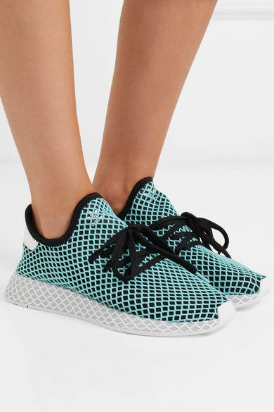 9577c047e adidas Deerupt Runner Parley Shoes - CQ2908