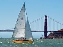 Best of San Fransisco with cruises from San Fransisco, fishing charters and used boats for sale http://www.boatingsf.com/