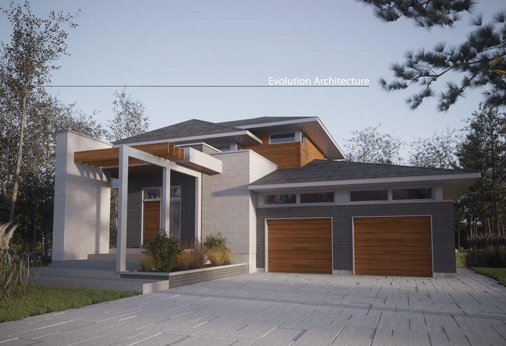 25 best evolution architecture ideas on pinterest for Architecture contemporaine