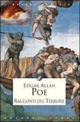Racconti del Terrore di E.A.Poe