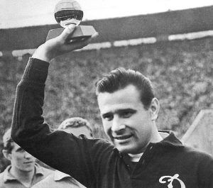 Biografi Lev Yashin, Kiper Terbaik Sepanjang Masa Asal Uni Soviet