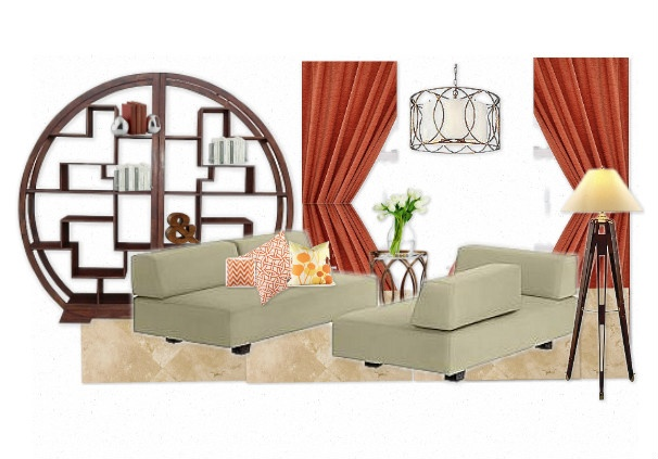 ideas for a living room