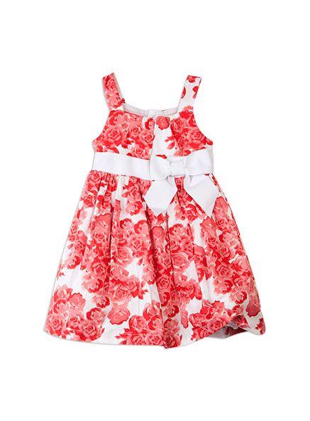 Xmas dress for my boo❤️ #DearPumpkinPatch