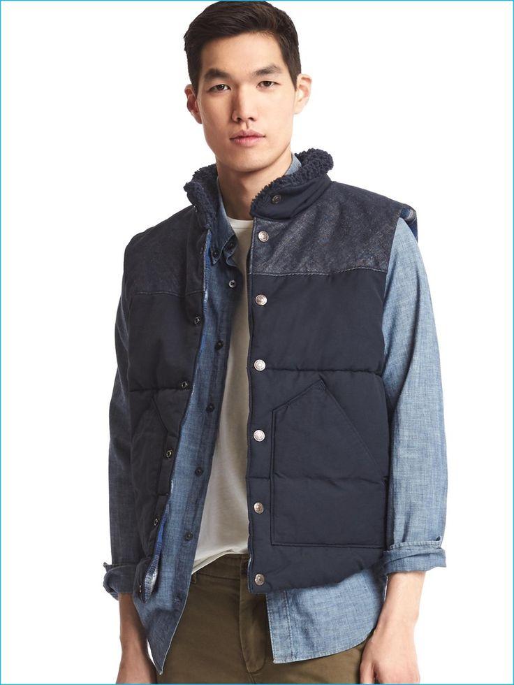 Men S Winter Fashion