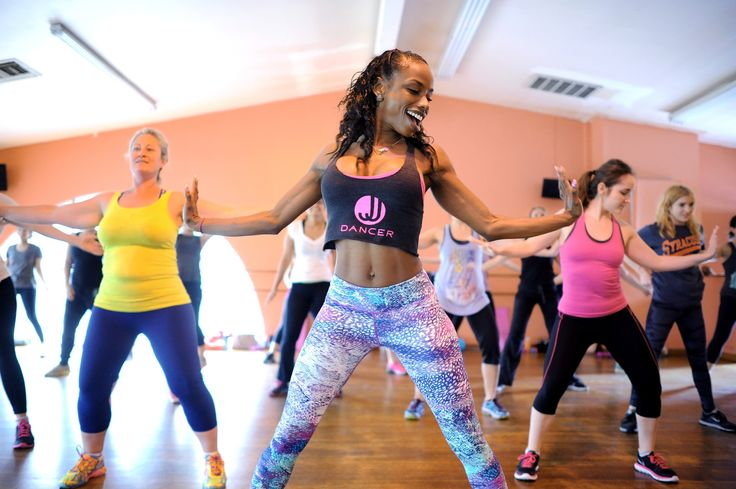 Debbie Allen Dance Academy is featured as one of many dance fitness classes that will make exercising feel like a party! http://lat.ms/1RpWdFn via Los Angeles Times