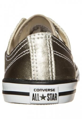 #Converse chuck taylor all star ox sneakers Oro  ad Euro 64.95 in #Converse #Donna scarpe sneakers