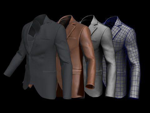 Making Cloths with Zbrush + Marvelous DesignerComputer Graphics & Digital Art Community for Artist: Job, Tutorial, Art, Concept Art, Portfolio