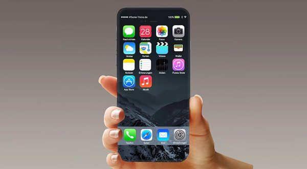 Aunque todavía estamos en el mes de febrero, los rumores sobre el próximo iPhone no cesan. Tras un iPhone 7 con un diseño prácticamente idéntico al de su predecesor, los usuarios quieren ver qué nos tiene preparado Apple para este año. Más todavía cuando este año se cumplen 10 años del nacimiento del primer iPhone. Usuarios y medios pensamos que Apple se guarda un as bajo la manga, pero de...