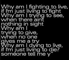 Runnin' (Dying to Live) - Tupac Shakur & Notorious B.I.G.