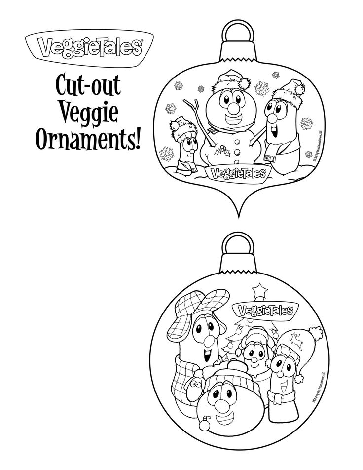 veggie tales madame blueberry coloring pages | 198 best VeggieTales images on Pinterest