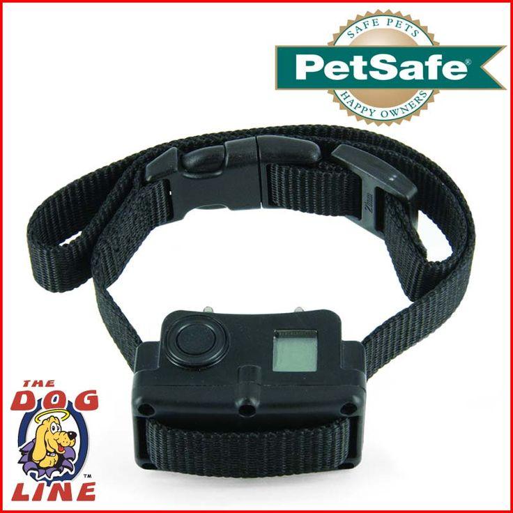 PetSafe Big Dog Rechargeable Bark Control Collar - PBC17-13465 #BarkControlCollar #BarkCollar
