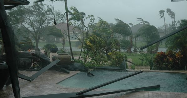 Because hurricanes pose a variety of threats — flooding, high winds, storm surges, tornadoes — it is important to prepare in advance and to follow the hurri